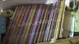 Colección de libros cocina del país