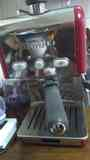 Cafetera exprés kewood