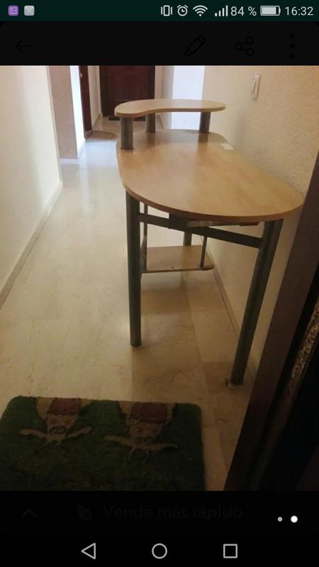 Regalo mesa ordenador