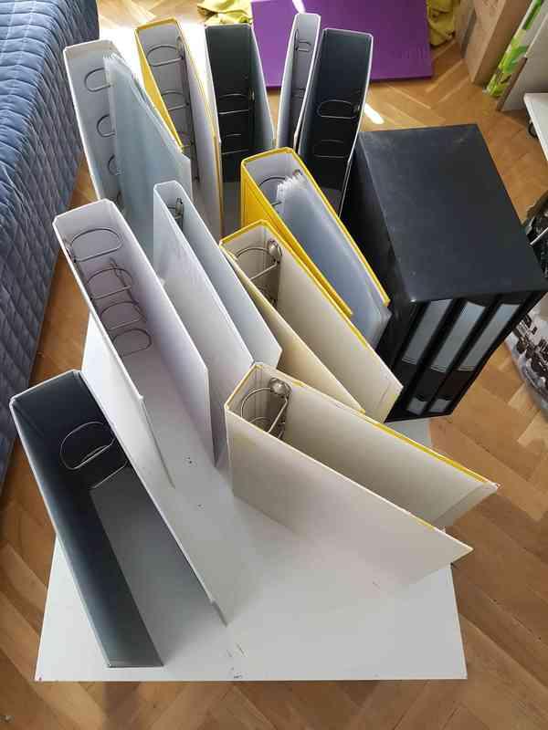 Regalo lote de archivadores madrid madrid espa a - Regalo muebles en madrid ...