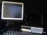Regalo pantalla y ordenador horizontal