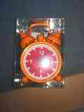 mini reloj despertador. Collado Villalba