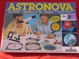 Juego infantil/juvenil Astronova