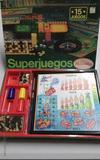 Juego infantil/juvenil Superjuegos reunidos