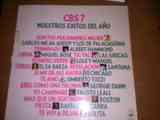 Regalo LP. Vinilo. CBS 7