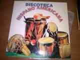 Regalo LP. Vinilo. Discoteca Hispano Americana