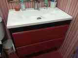 Regalo mueble lavabo