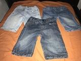 Pantalones de niño 4-5