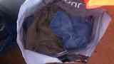 bolsa con.ropa variada choca talla 38-40