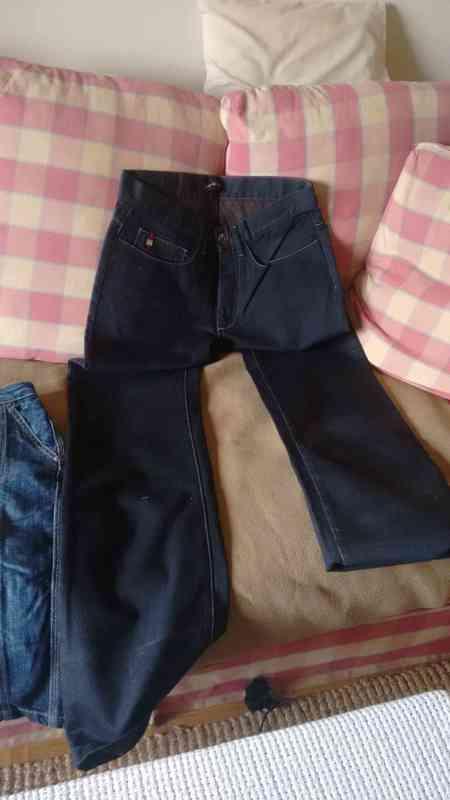 pantalon Pedro del hierro