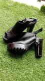 Zapatos piel 35