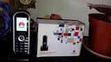 Teléfono inalámbrico de Vodafone