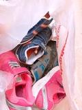 Regalo Bolsa de zapatos para niños