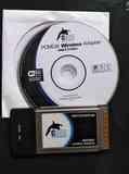 Adaptador WIFI PCMCIA