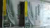 """Dos libros de """"Ambito Cientifico y tecnologico"""""""