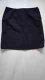 Falda negra. Talla XL