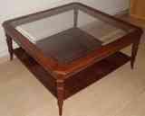 Regalo mesa clásica de centro