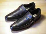 Zapatos de vestir caballero (talla 43) (a Abigail41)