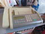TeleFax Lanier 120 FAX