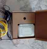 Modem / router ADSL Telefónica Movistar