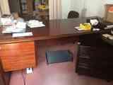 mesa despacho madera ultimos dias