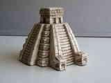 Pirámide Azteca