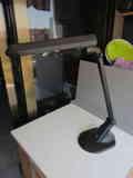 Flexo de tubo fluorescente