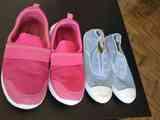 Zapatos de niñas 32
