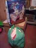 Doy 2 bolsas de ropa niña 0 a 6'meses