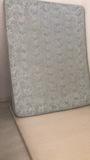 Colchón pikolin de muelles 190 x 150 con su base