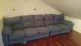 Regalo sofa 3+2
