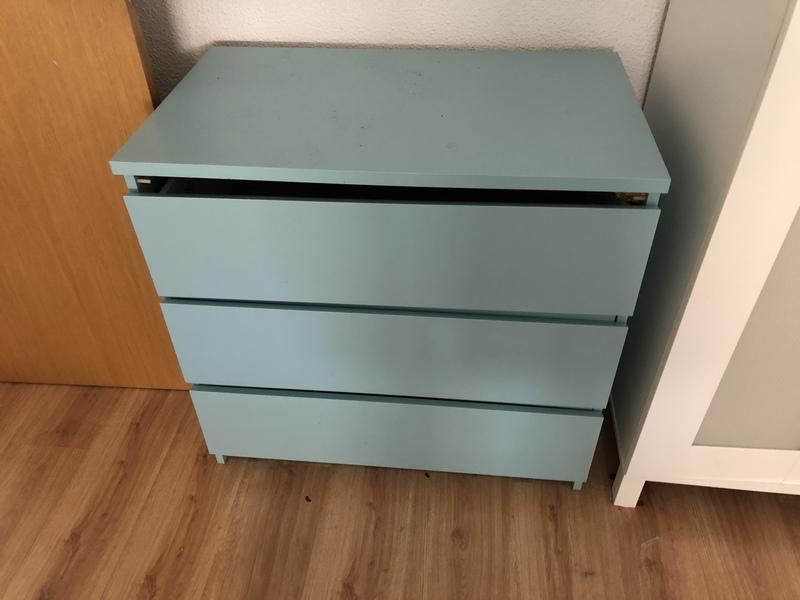Gift Cómoda De Ikea Madrid Comunidad De Madrid España