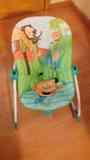 Regalo silla de bebé
