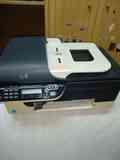 Impresora con scanner.