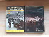 Regalo dos DVD'S