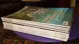 Ejemplares revista Investigación y Ciencia (versión español de Scientific American)