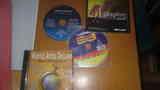 4 CD utilidades