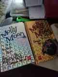 Dos libros