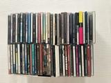 Coleccion de CDs