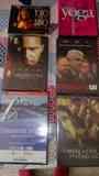 Regalo DVDs. En Terrassa