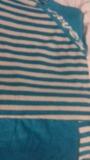 Pijama de verano talla G