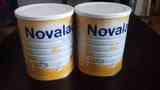2 tarros de leche 0 a 6 meses