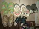 Zapatos Niño varias tallas