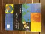 Atlas Escolar Santilla Primaria