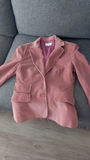 Regalo americana de mujer de Sfera talla 42 rosa palo de pana.