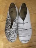 Zapatos número 37
