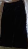 Pantalón chandal talla 2 años
