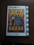 Regalo DVD.  CRAZY. Entregado a Bandidohomero