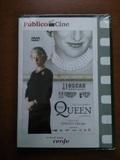 Regalo DVD. The Queen