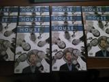 Regalo 10 DVDs. HOUSE - Entregado a Bandidohomero